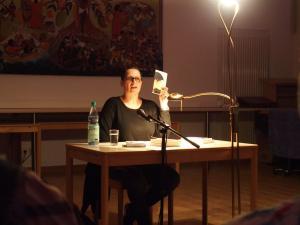 GAK-Meppen Lesung-Karen-Susan-Fessel001