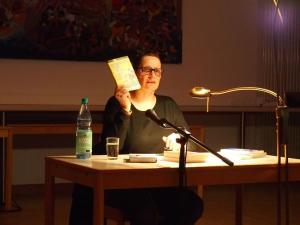 GAK-Meppen Lesung-Karen-Susan-Fessel002