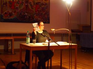GAK-Meppen Lesung-Karen-Susan-Fessel006